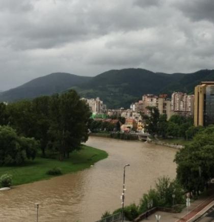 Nastavljen projekt uređenja korita Bosne u Zenici