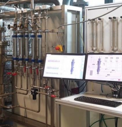 Zeleni plin Nova tehnologija razvijena na Tehničkom univerzitetu u Beču