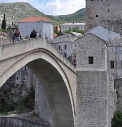 U oktobru u Federaciji BiH 24.778 turista, ostvareno 51.101 noćenje