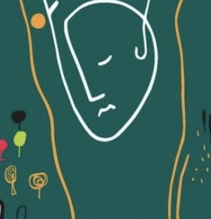 Buybook nova zbirka poezije Johna Freemana 'Park'