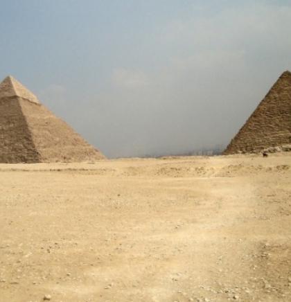 Egipat: Pronađeno više od 100 netaknutih sarkofaga