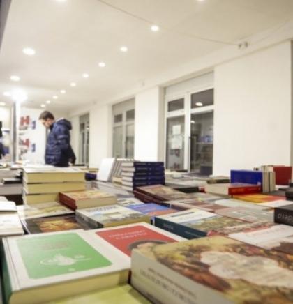 """Sajam izdavača/nakladnika Knjige u nišama - KUN"""" pomjeren za narednu godinu"""