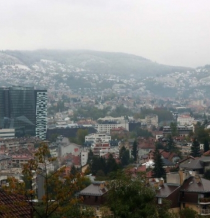 Prognoza vremena za Bosnu i Hercegovinu 20.11.2020
