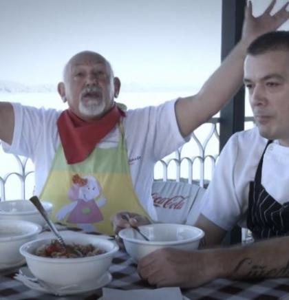 (VIDEO)Hrana za dušu: Recept za hajdari sa mesom