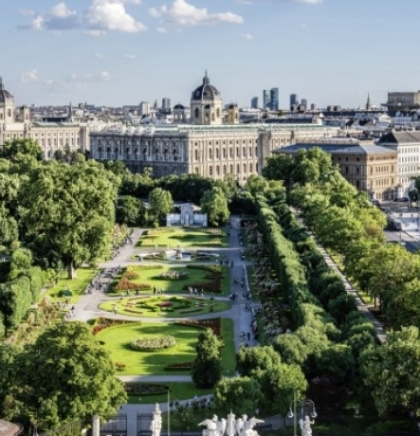 U Beču se godišnje posadi 4.500 novih stabala