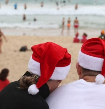 Australija prijeti deportacijom turista zbog kršenja covid mjera na plažama