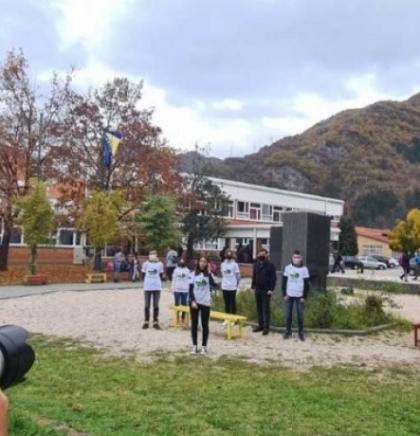 Europska unija podržala mlade eko aktiviste iz Jablanice