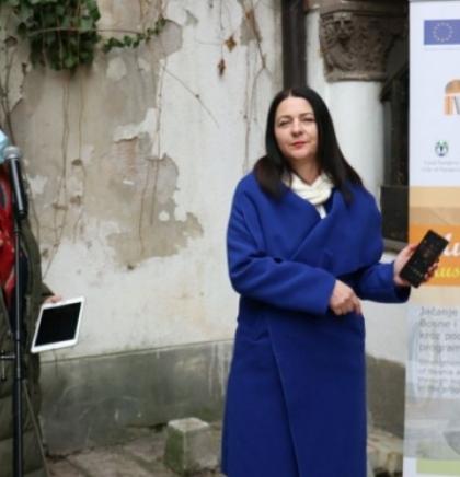 'Muzejske priče' za Muzej književnosti i pozorišne umjetnosti BiH