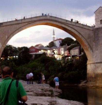 Za deset mjeseci broj turista manji za 70,4 posto u odnosu na isti period lani