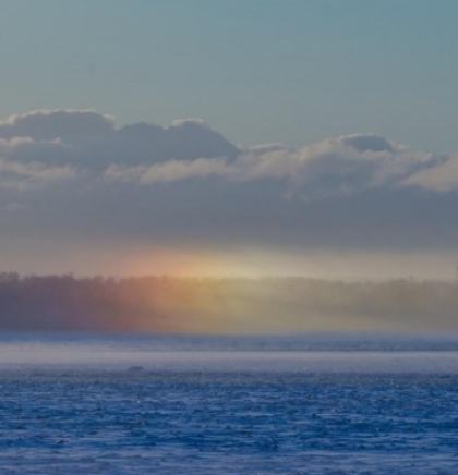Veliki požari u Sibiru izazvani zagrijavanjem Arktika