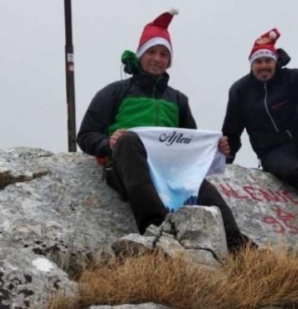 Članovi HPD Prenj markirali planinu Žaba u zaleđu Neuma