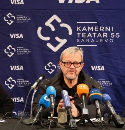 Premijera predstave 'Schindlerov lift' o ratnim dešavanjima u Prijedoru