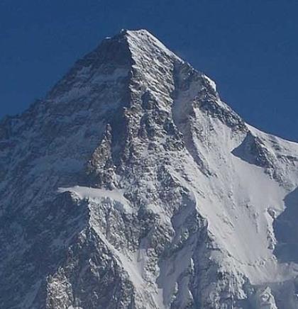 Tijelo američkog planinara pronađeno na drugoj najvišoj planini u svijetu K2