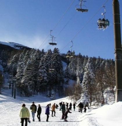 Ski centar Bjelašnica - U planu aplikacije za evropska i svjetska takmičenja