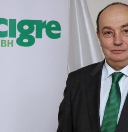 CIGRE BiH - Sa Evropom do zelenog vodonika
