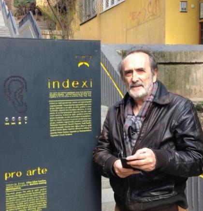 Ismet Nuno Arnautalić: O Indexima, Sarajevu, muzici i prijateljstvu