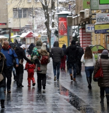 Prognoza vremena za Bosnu i Hercegovinu 15.1.2021