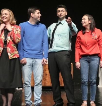 Predstava 'Svu moju ljubav' u režiji Zijaha Sokolovića sutra na sceni SARTR-a