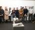 Četrnaest umjetnika predstavilo svoje radove u galeriji 'Vrba' u Širokom Brijegu