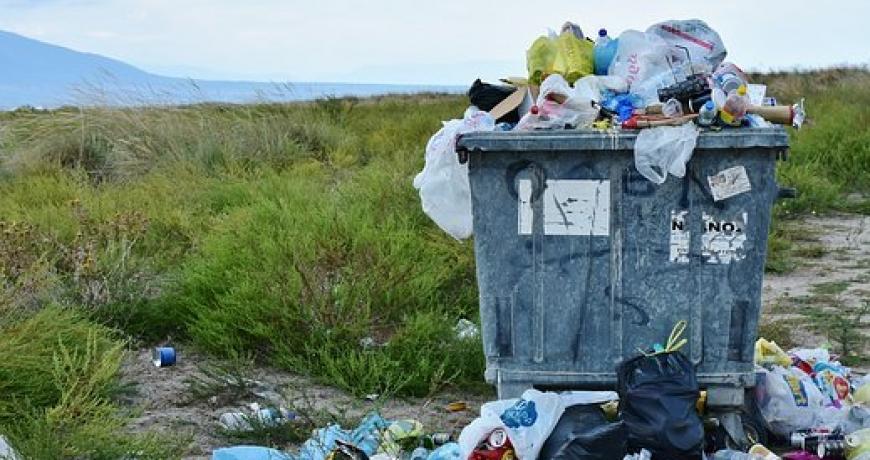 U 2019. u Bosnu i Hercegovinu uvezeno 30 hiljada tona otpada