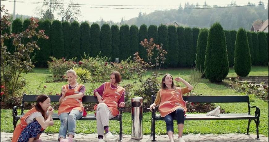 Svjetska premijera filma 'Tako da ne ostane živa' Faruka Lončarevića u Trstu