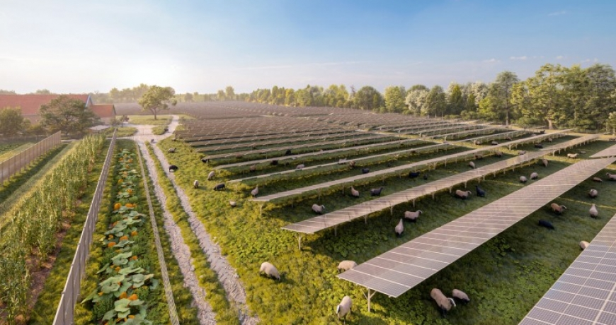 Bečka elektroprivreda Wien Energie - Rekordna ekspanzija solarne energije