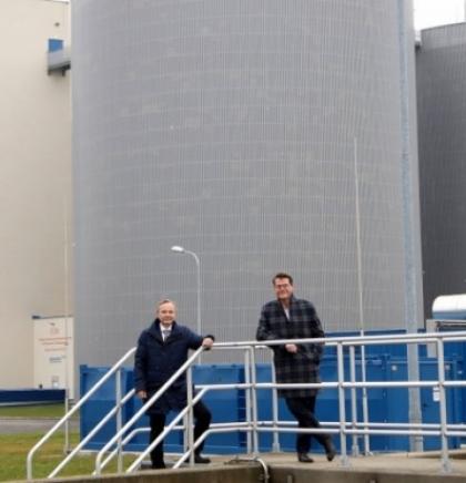 Beč - Od kanalizacijskog mulja proizvode toplotnu i električnu energiju