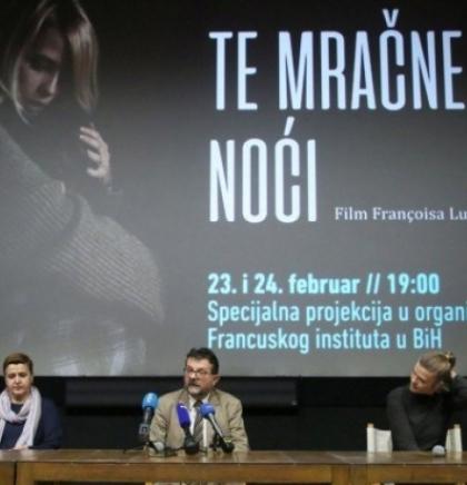 U Sarajevu sutra premijera bosansko-francuskog filma 'Te mračne noći'