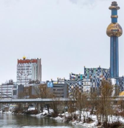 Beč - Bez 'korona efekta' kod grijanja