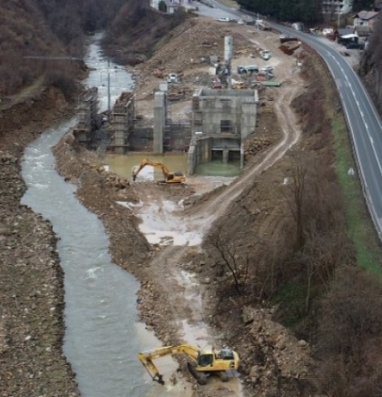Izmjenama Prostornog plana SBŽ-a planirano 38 novih malih hidroelektrana