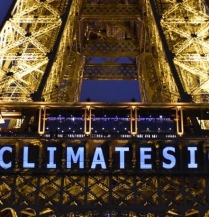 Sjedinjene Države se zvanično vratile u Pariški klimatski sporazum