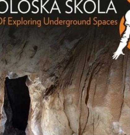 Počele prijave za osmu speleološku školu u Mostaru