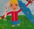 Festival djece i mladih u Busanu proglasio najboljim crtež učenice iz Sarajeva