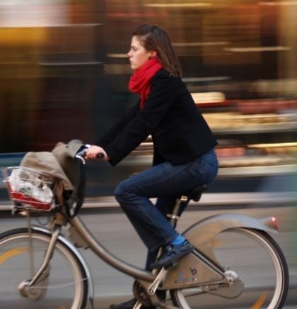 Vodič za veću sigurnost u prometu biciklima, smanjenje buke i zagađenja u BiH