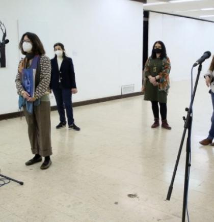 Izložba 'Osmijeh Sfinge' duboka lična poruka svake umjetnice