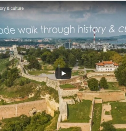 Turistički film o Beogradu nagrađen u Berlinu