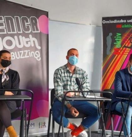 Centar za mlade Zenica nastavlja biti mjesto susreta mladih