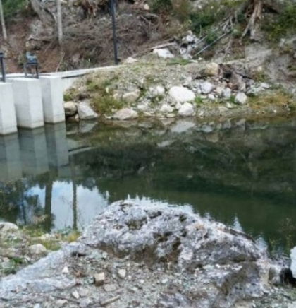 Arhus centar- Obustavlja se izdavanje energetskih dozvola za male hidroelektrane