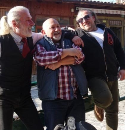 Radmilo Bumber, 53 godine turizma: O Beogradu, Sarajevu, Istri, Titovom otoku, Jugoslaviji