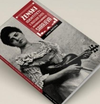 Nagrada Međunarodnog udruženje žena u muzici za knjigu Lane Paćuka