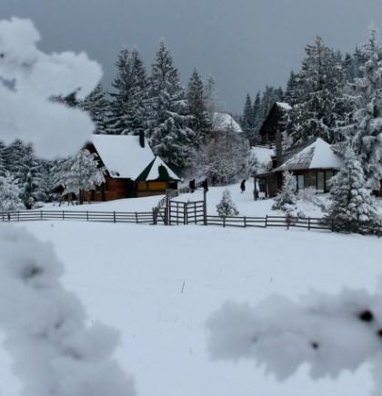 U Sloveniji rekordno niske jutarnje temperature
