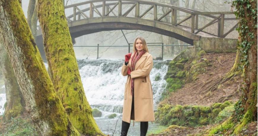 Johanna Strömquist:Moramo hitno ispraviti štetu nanesenu okolišu