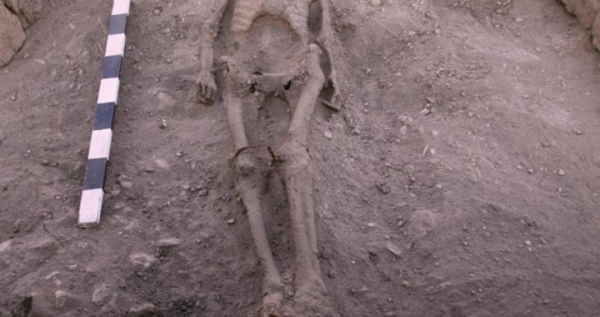 """Arheolozi pronašli """"najveći"""" drevni grad ikad u Egiptu"""