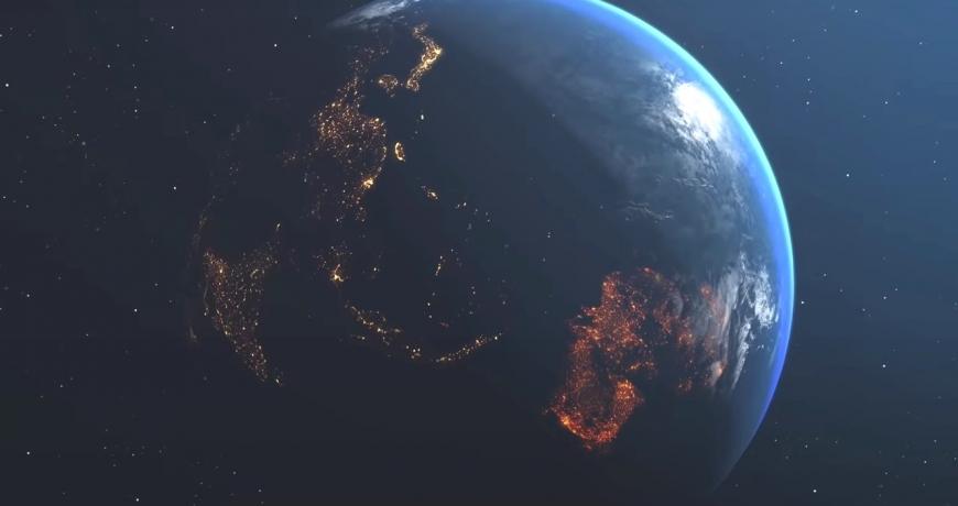 Klimatske promjene hitno pitanje na globalnom nivou