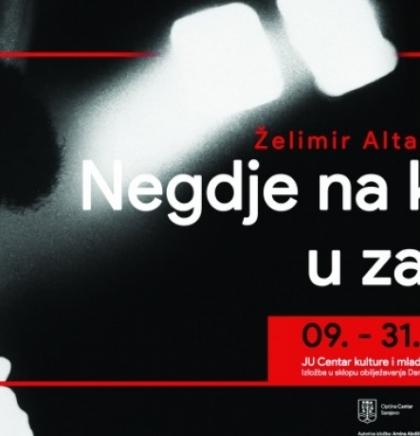 'Negdje na kraju u zatišju', izložba posvećena Želimiru Altarcu Čičku