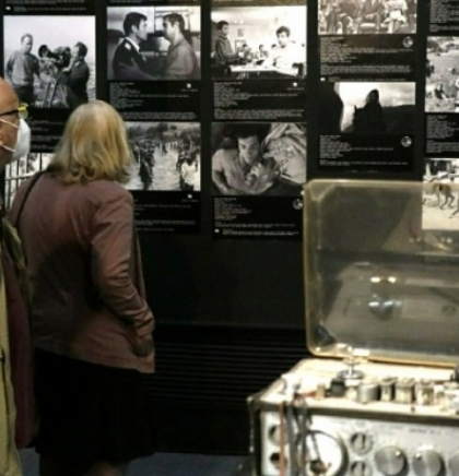 U Sarajevu izložba o bh. kinematografiji kao uvod u osnivanje muzeja filma BiH