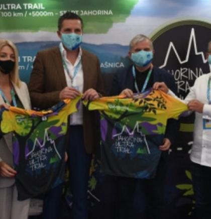 Predstavljena nova turistička ponuda OC Jahorina u Beogradu