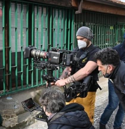 U Sarajevu počelo snimanje novog filma Danisa Tanovića