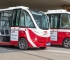 Beč - Pri kraju pilot-projekat saobraćanja električnih autobusa bez vozača