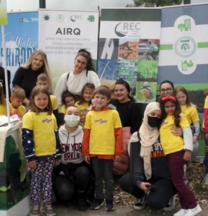 Svjetski dan zaštite okoliša obilježen na Trebeviću